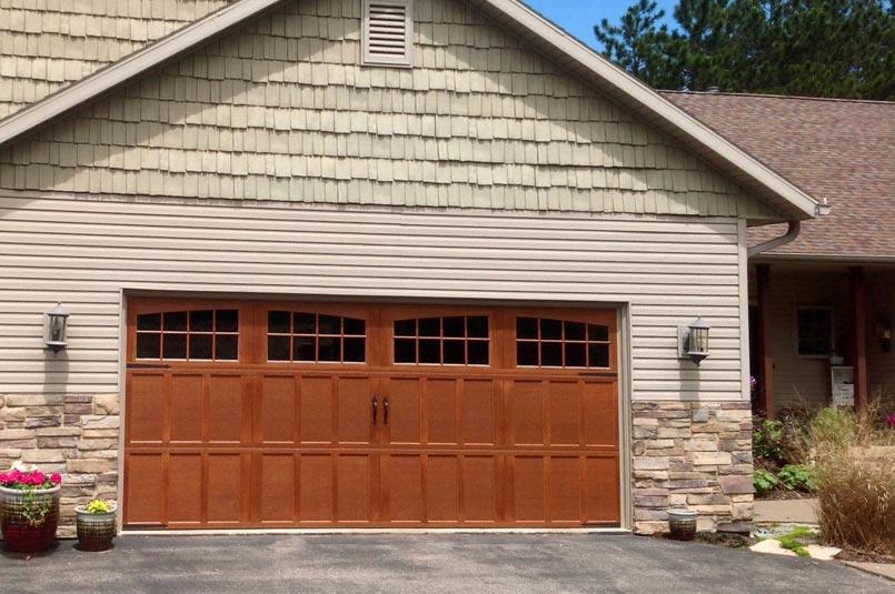 Amr Garage Doors, Wood Garage Doors Houston